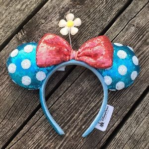 NWT Disney Parks Minnie Ears